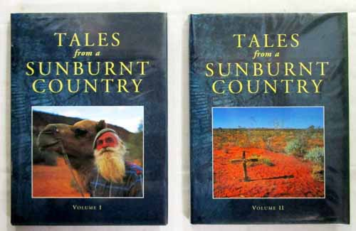 Image for Tales From A Sunburnt Country Vol I and II.