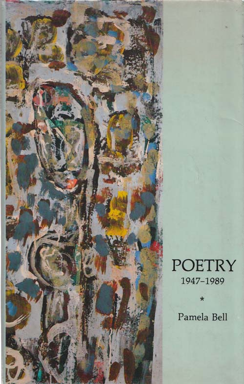 Image for Poetry 1947 - 1989
