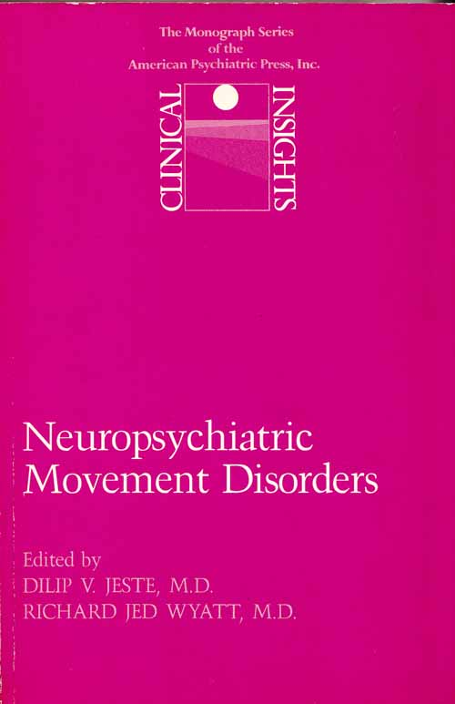 Image for Clinical Insights. Neuropsychiatric Movement Disorders