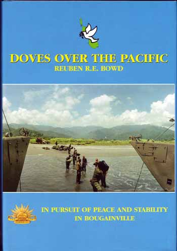 Image for Doves over the Pacific. In pursuit of peace and stability in Bougainville