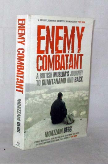 Image for Enemy Combatant: A British Muslim's Journey to Guantanamo and Back