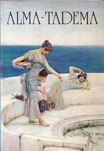 Image for Alma-Tadema