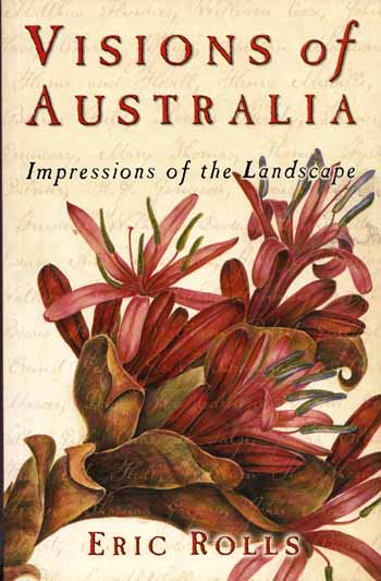 Image for Visions of Australia. Impressions of the Landscape 1642-1910