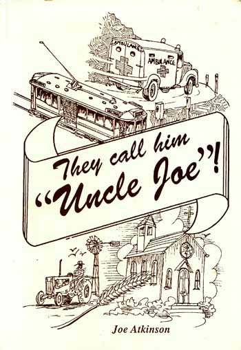 "Image for They Call Him ""Uncle Joe"" [Inscribed by Author]"