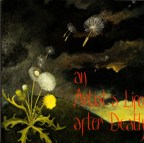 Image for An Artist's Life After Death