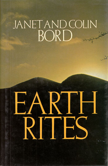 Image for Earth Rites: Fertility Practices in Pre-Industrial Britain