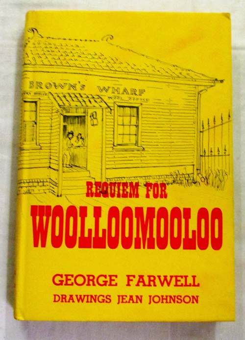 Image for Requiem for Woolloomooloo