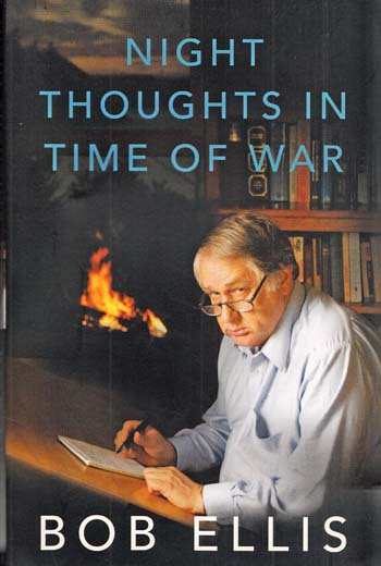 Image for Night Thoughts in Time of War