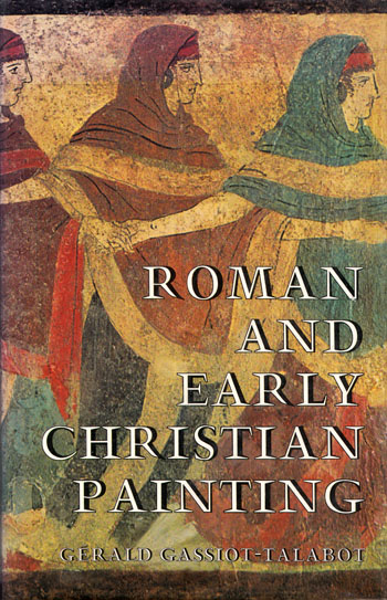 Image for Roman and Early Christian Painting