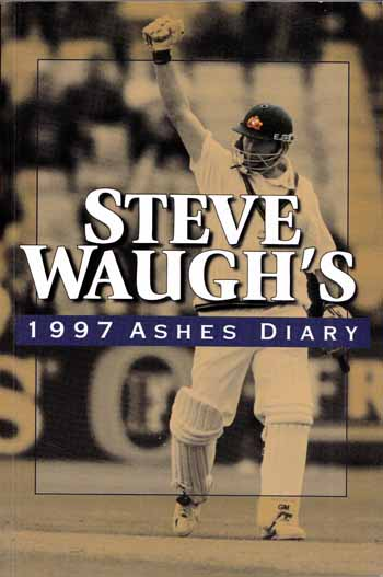 Image for Steve Waugh's 1997 Ashes Diary