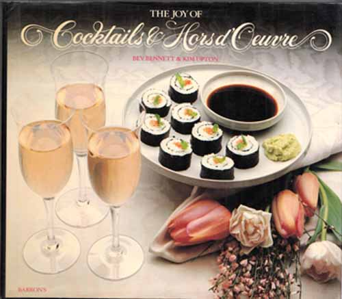 Image for The Joy of Cocktails & Hors d'Oeuvres