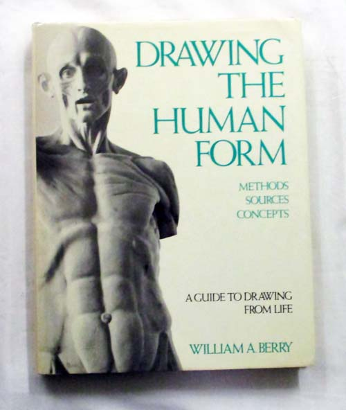 Image for Drawing the Human Form