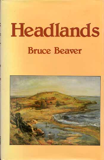 Image for Headlands Prose Sketches