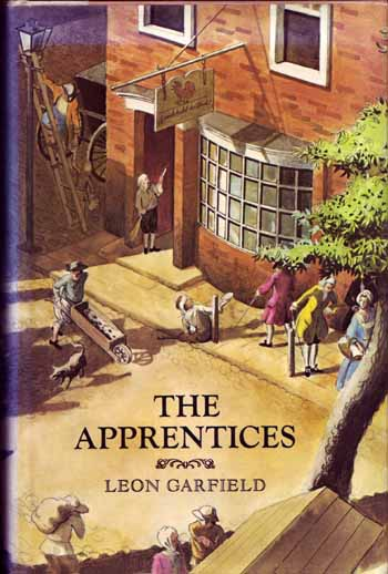 Image for The Apprentices