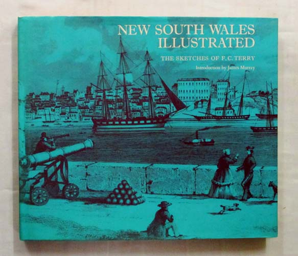 Image for New South Wales Illustrated.  The Sketches of F.C. Terry