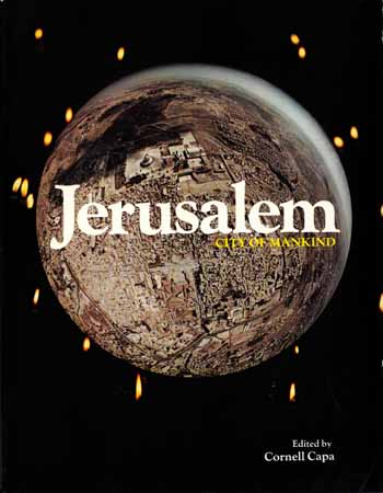 Image for Jerusalem City of Mankind