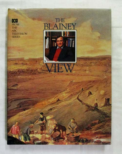 Image for The Blainey View