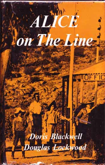 Image for Alice on the Line