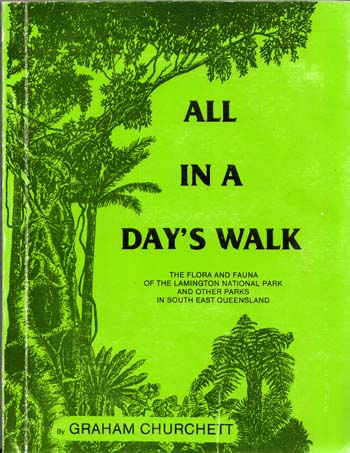 Image for All In A Day's Walk