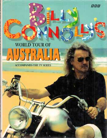 Image for Billy Connolly's World Tour of Australia