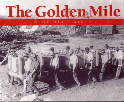Image for The Golden Mile