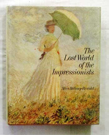 Image for The Lost World of the Impressionists
