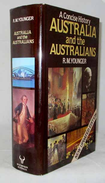 Image for A Concise History Australia and the Australians
