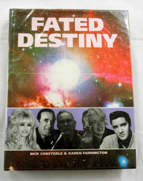 Image for Fated Destiny