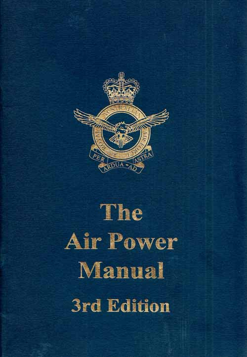 Image for The Air Power Manual  [AAP 1000] 3rd Edition