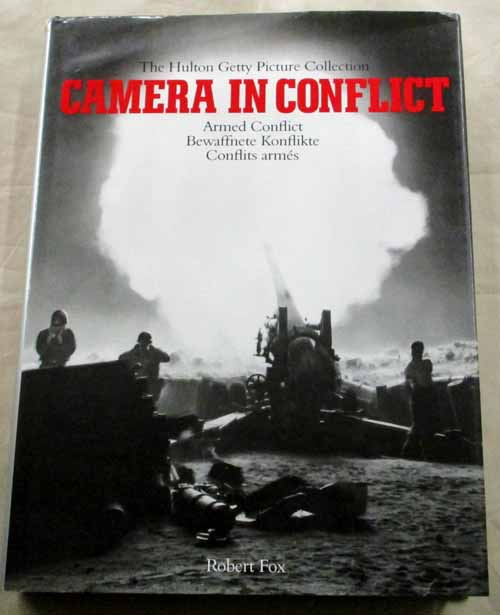 Image for Camera in Conflict: Armed Conflict