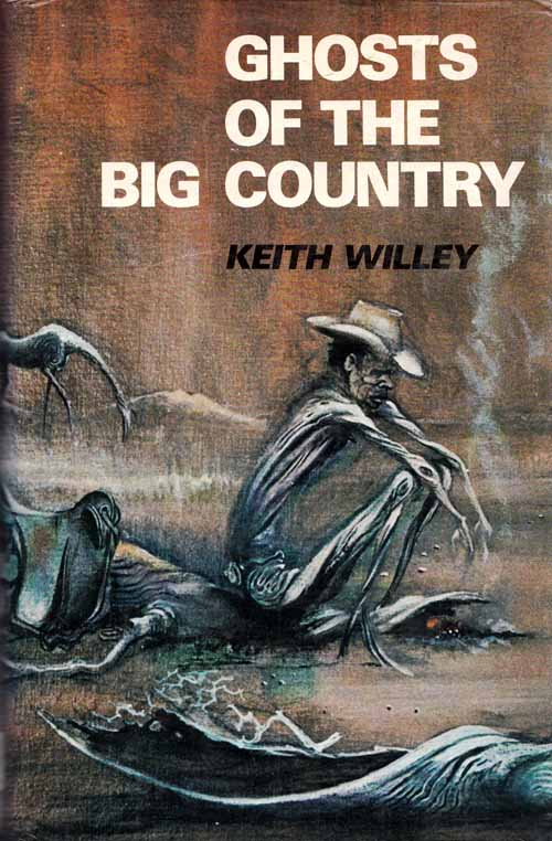 Image for Ghosts of the Big Country