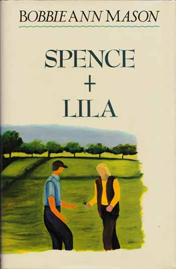 Image for Spence + Lila