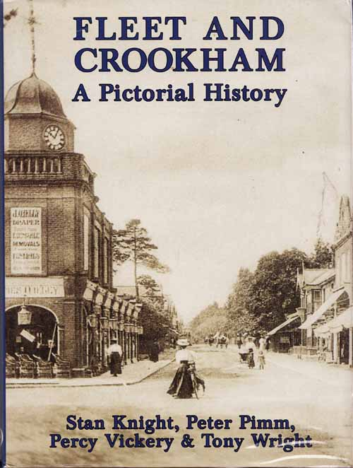 Image for Fleet and Crookham : A Pictorial History