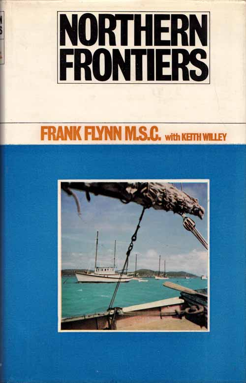 Image for Northern Frontiers