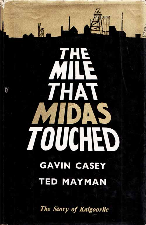 Image for The Mile that Midas Touched