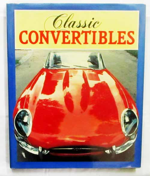 Image for Classic Convertibles