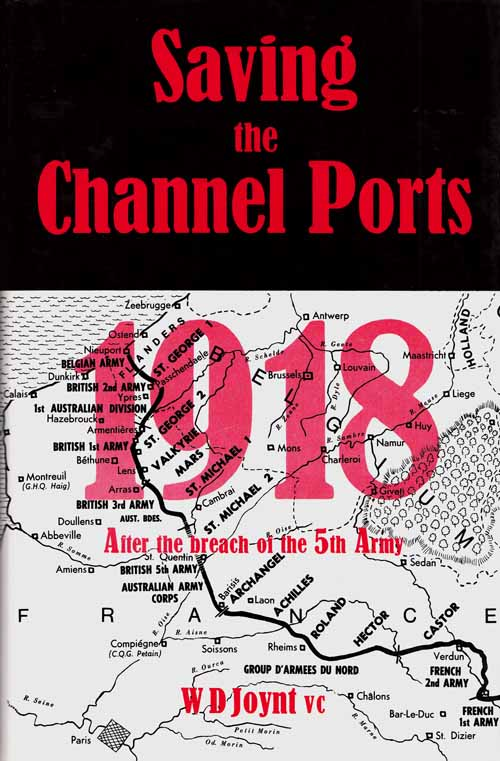 Image for Saving the Channel Ports 1918