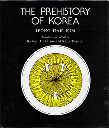 Image for The Prehistory of Korea