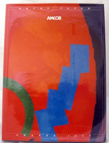 Image for AMCOR Paper Awards 1997