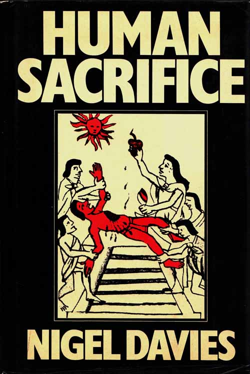 Image for Human Sacrifice in History and Today