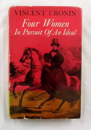 Image for Four Women in Pursuit of an Ideal