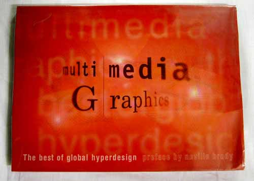 Image for MULTI-MEDIA GRAPHICS The Best of Global Hyperdesign