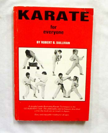 Image for Karate for Everyone