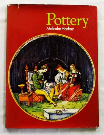 Image for POTTERY