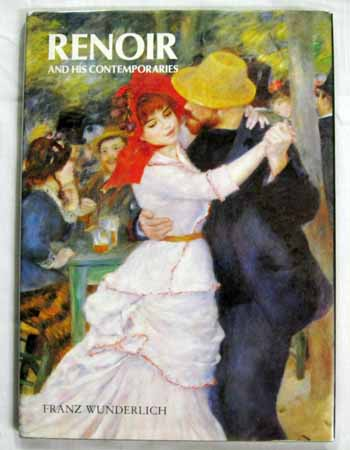 Image for Renoir and His Contemporaries