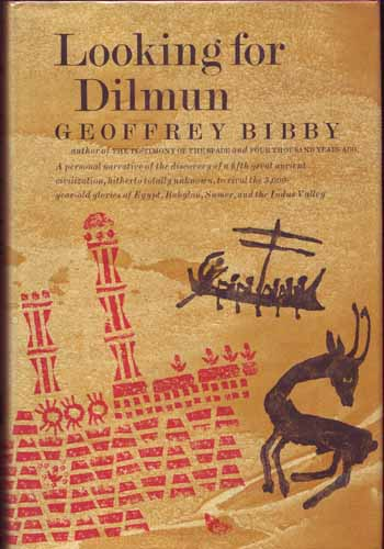 Image for Looking For Dilmun