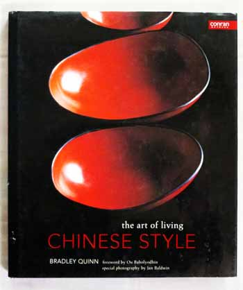 Image for Chinese Style. The Art of Living