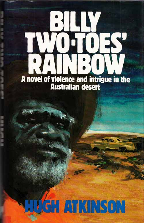 Image for Billy Two-Toes' Rainbow