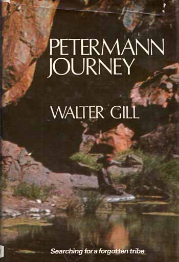 Image for Petermann Journey