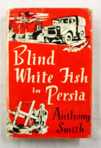 Image for Blind White Fish in Persia